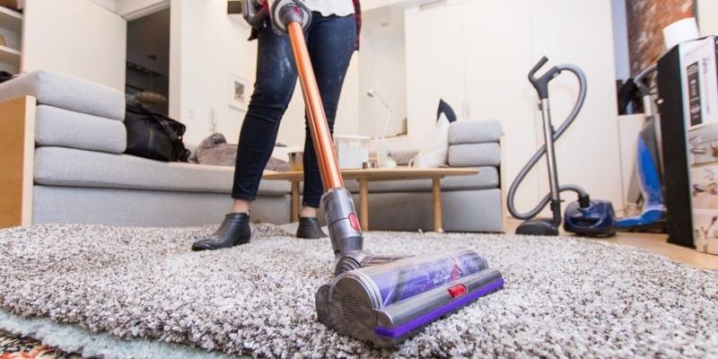 Catat! Begini Tips Merawat Vacuum Cleaner Biar Tetap Awet