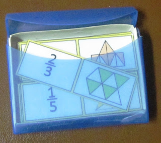 How to Store Flash Cards