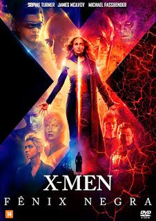 X-Men: Fênix Negra - TS Dublado