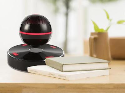 NFC Levitation Speaker