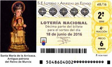 loteria nacional sabado 18j
