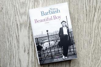 Lundi Librairie : Beautiful Boy - Tom Barbash