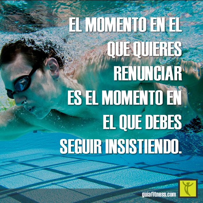 Quieres Aprender A Nadar Aquí Os Dejamos Unas Lecciones