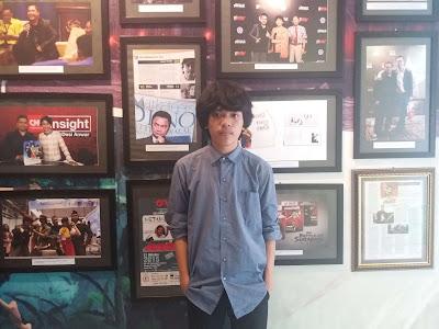 Muhamad Ramadani | Owner www.uwedzblog.com