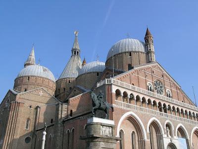 Padova-Basilica-Duomo-Sant'Antonio