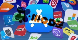 شركة Apple تمهل التطبيقات أسبوعين لإزالة X-Mode منها وإلا ستزال من المتجر