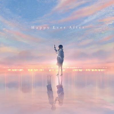 FAKY - HappyEverAfter lyrics english terjemahan arti lirik kanji romaji indonesia translations 歌詞 info lagu digital single