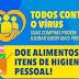 Cáritas Diocesana de Pesqueira lança Campanha Solidária em parceria com supermercado