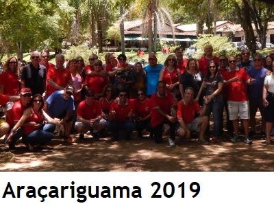 Araçariguama 2019