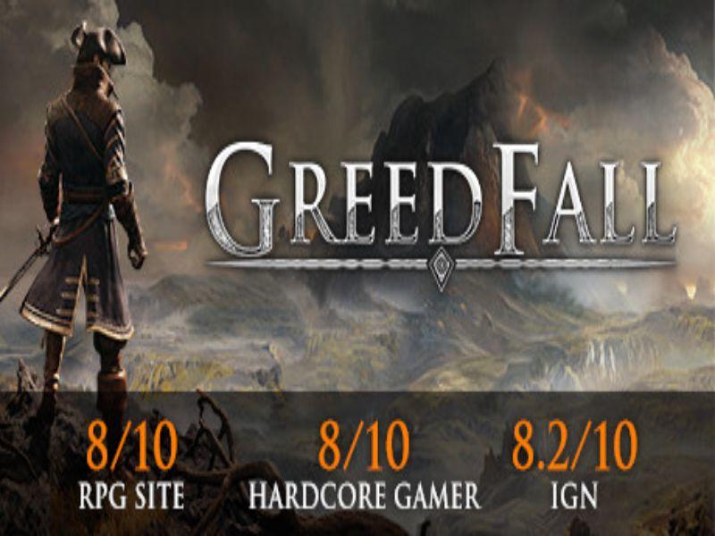 Download Greedfall Game PC Free