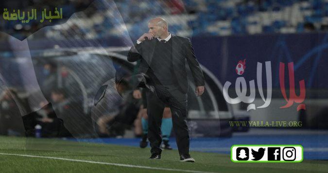 مدرب ريال مدريد مرتبط بوظيفة يوفنتوس