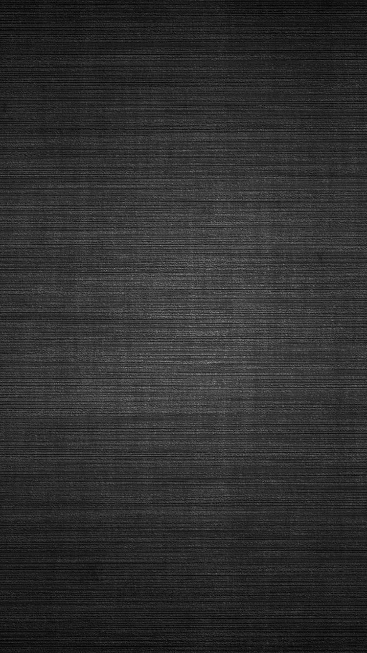 Iphone7 Iphone6 壁紙box シンプルな黒素材 壁紙