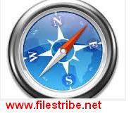 Safari Latest Version v5.1.7 free download for windows