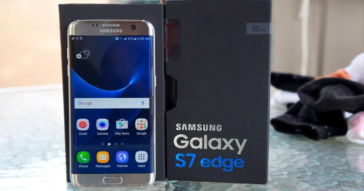 Harga Samsung Galaxy S7 Edge Di Tahun 2021 Terbaru