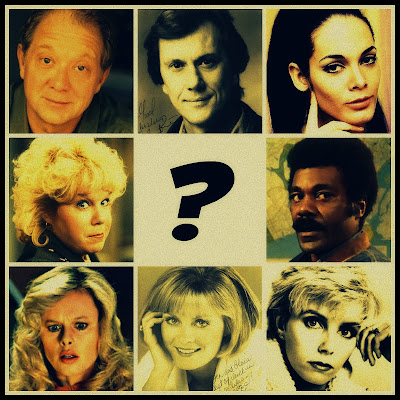 Jeff Perry, Andrew Prine, Martine Beswick, Denny Dillon, Thalmus Rasulala, Greta Blackburn, Jennifer Holmes, Jennifer Edwards in LIFE ON THE EDGE (1992)