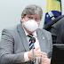 """João relata escassez de insumos e diz que estado """"vive momento difícil"""""""