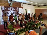 """Launching """"Medal Munggaran"""" Pemilihan Bupati dan Wakil Bupati Kab. Sukabumi 2020"""