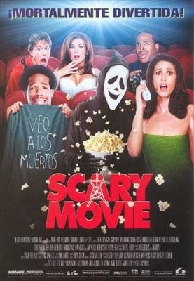 Scary Movie - Cartel