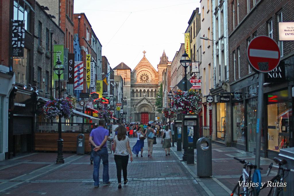 St Ann's Church, Dublin