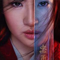 Animasyon Mulan Film Olarak Geliyor (Fragman)