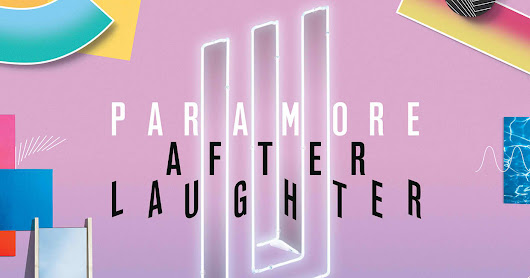Paramore soars with 80s sounding synth-pop perfection of an album
