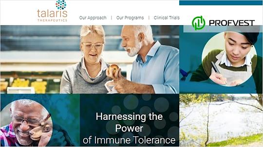 Talaris Therapeutics IPO: перспективы и возможность заработка
