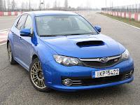 Subaru Impreza WRX STI autoholix pic 5