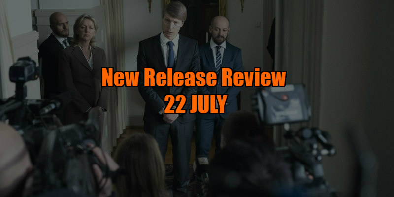 22 july review