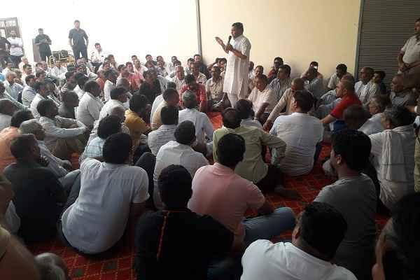 neeraj-sharma-nit-vidhansabha-86-news