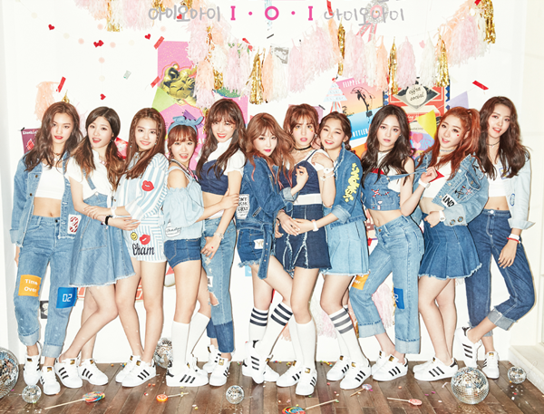 IOI Konfirmasi Bakal Tampil di 'Music Bank'