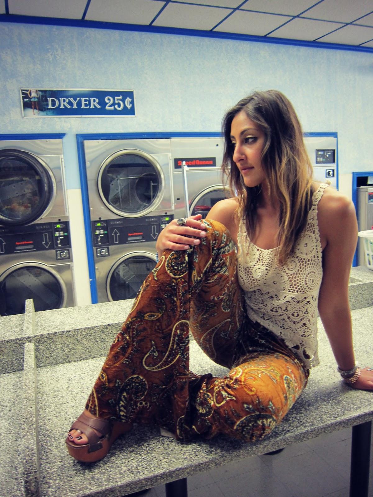 Gypsy Stardust Dirty Laundry