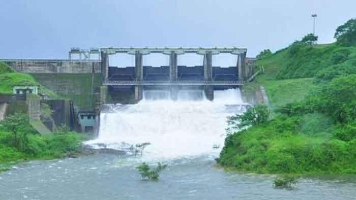 News, Kerala, Rain, Dam, River, Banasura Sagar Dam, Open, Heavy Rain: Shutters of the Banasura Sagar Dam will be opened