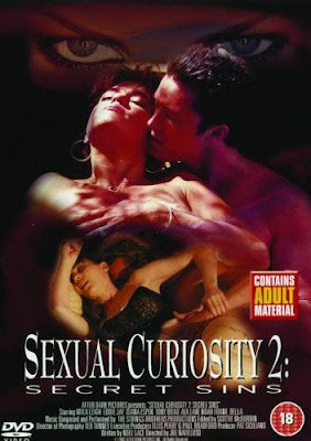 Sexual Curiosity 2 Secret Sins