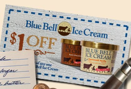 printable blue bell ice cream coupons