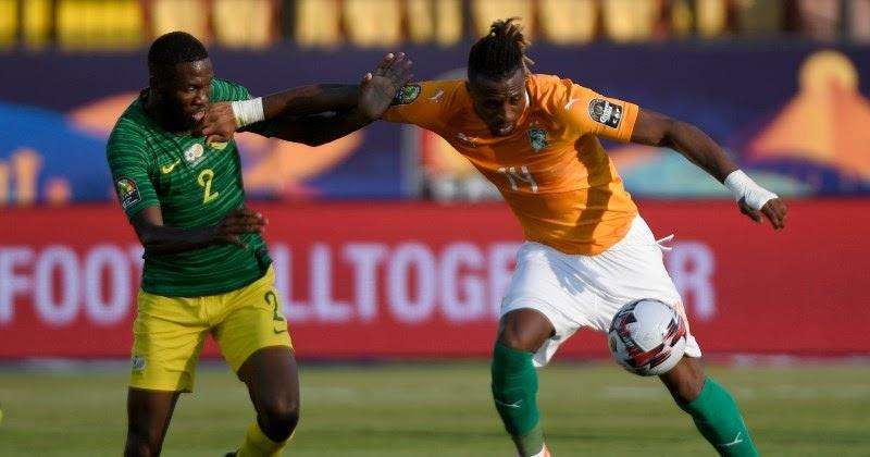 تفاصيل مواجهة مالي وساحل العاج  في كأس الامم الافريقية