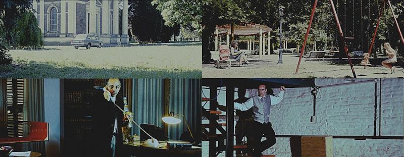 Francesca | Veja poster, imagens e trailer do giallo retrô
