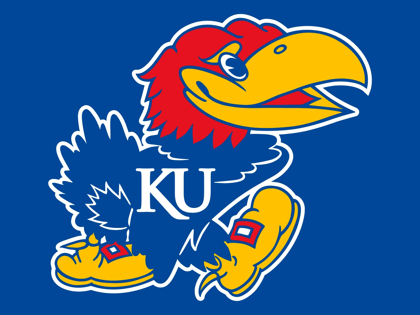 Comeback kids: Jayhawks rally to knock off West Virginia again