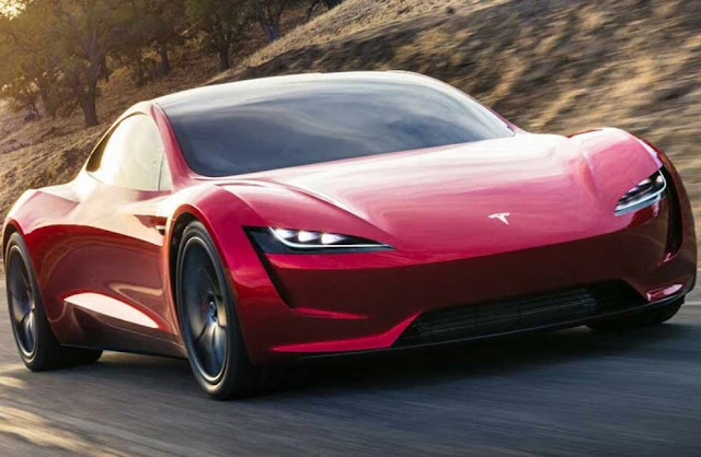 How much Is A Brand-new Tesla Roadster