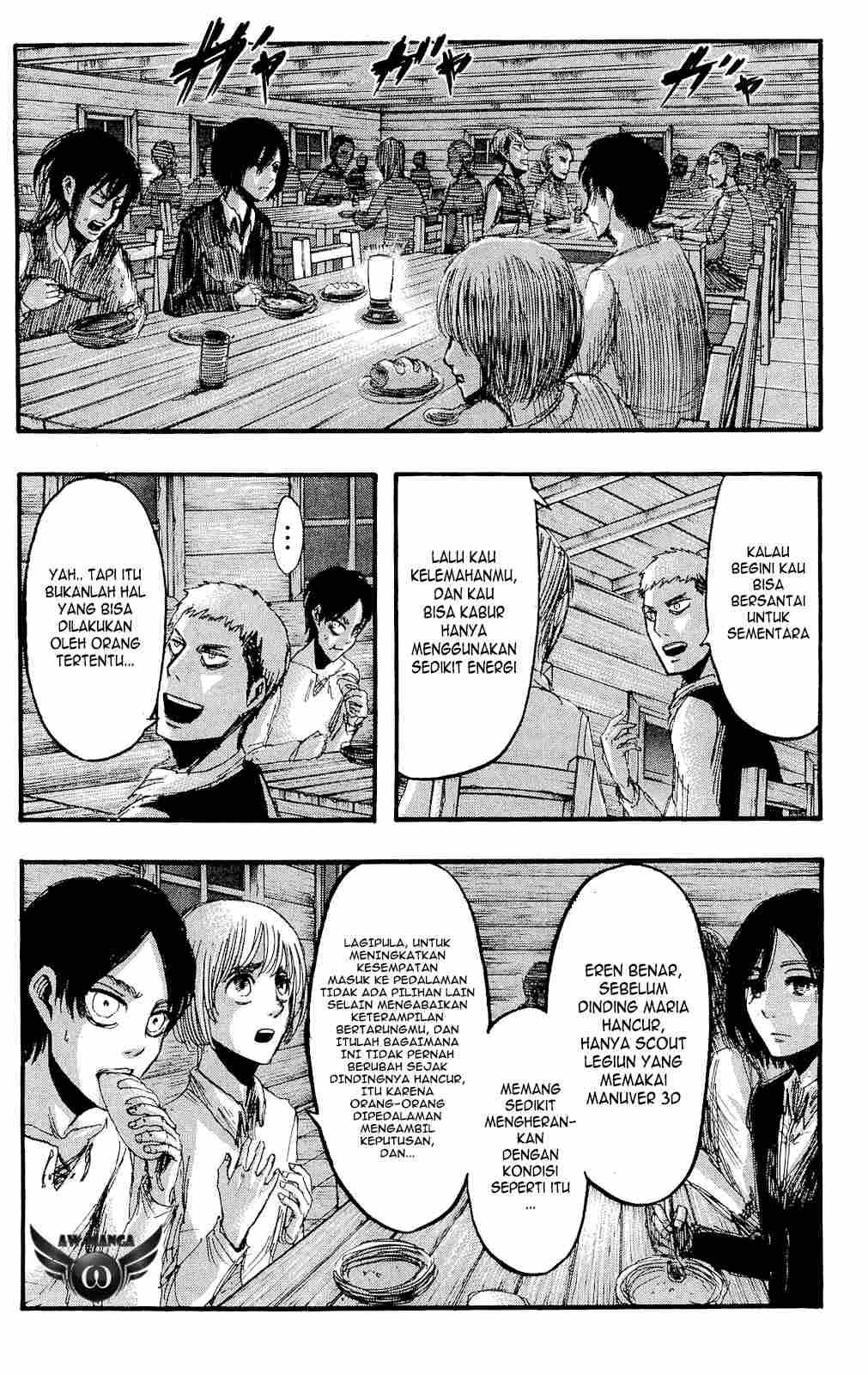 Komik shingeki no kyojin 017 - ilusi dari kekuatan 18 Indonesia shingeki no kyojin 017 - ilusi dari kekuatan Terbaru 22|Baca Manga Komik Indonesia|