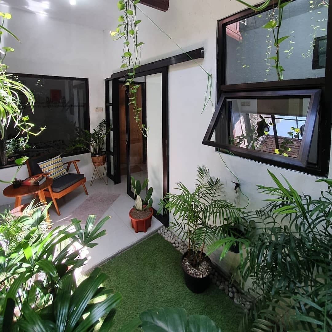 770 Koleksi Desain Taman Kecil Minimalis Depan Rumah Terbaru