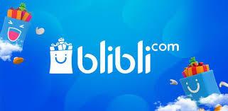 Gratis Packing di Blibli, Jualan Online Makin Untung