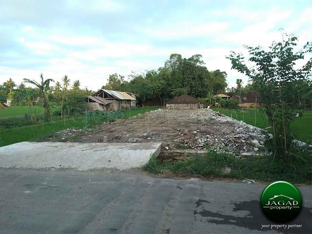 Rumah Minimalis dekat Kampus ISI Yogyakarta