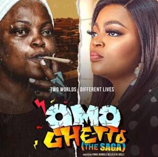 Babanee Ft. C Blvck & Martinsfeelz – Omo Ghetto (The Saga) mp3 Download Audio img