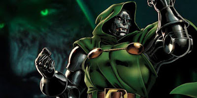 Doctor Doom, Fantastic Four, marvel Studios, marvel, mcu