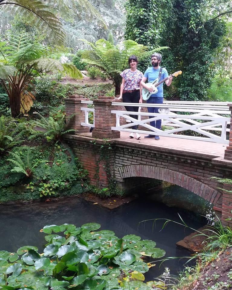 Bonsaisnoisepop jard n bot nico de gij n for Jardin botanico conciertos