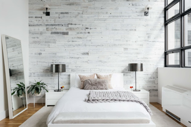modern country bedroom design ideas