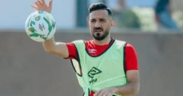 هل ينتقل علي معلول لاعب الأهلي المصري إلى الهلال السعودي؟