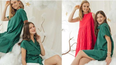 Model Baju Atasan Untuk Para Kaum Wanita Di Beatriceclothing.Com