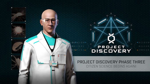 Fight COVID-19 by playing EVE Online in new phase of Citizen Science initiative Project Discovery