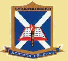courses in ajayi crowther university